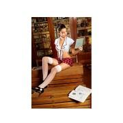 Teachers pet Schoolgirl - One Size