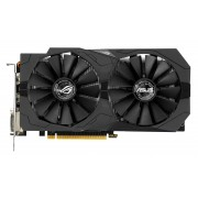 Asus STRIX-GTX1050TI-4G-GAMING GeForce GTX 1050 Ti 4GB GDDR5