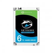 "Hard Disk Seagate ST6000VX001 6 TB 3.5"""