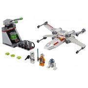 LEGO X-Wing Starfighter™ - Șanțul de alergare