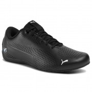 Сникърси PUMA - BMW Mms Drift Cat 5 Ultrallm 306495 01 Puma Black/Puma Black/Marina