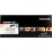 Lexmark X264H11G toner negro