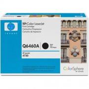 Toner HP Q6460A black, CLJ 4730mfp 12000str.