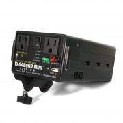 Vagabond Mini™ Lithium (120VAC model) Part Number: VM120