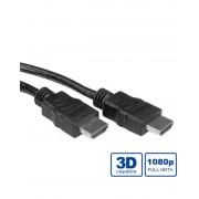 Value Jelkábel HDMI-HDMI 7,5m 11.99.5544