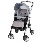 Carucior Bebe Confort Loola Up steel grey