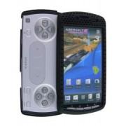 HoneyComb Case for Sony Ericsson Xperia Play 4G - Sony Hard Case (Black)