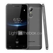 HOMTOM HT37 PRO 5.0 duim 4G-smartphone (3GB 32GB 13 MP Quadcore 3000mAh)