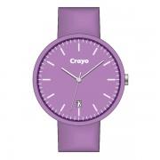 Crayo Cr2409 Easy Unisex Watch