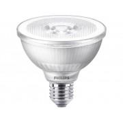 LED-lamp E27 Reflector 9.5 W = 75 W Warmwit Dimbaar Philips Lighting 1 stuks