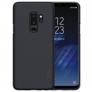 Capa Nillkin Super Frosted Shield para Samsung Galaxy S9+ - Preto