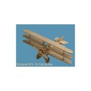 Bouwmodel vliegtuig Sopwith 853