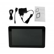 Enchufe Europeo De 9 Pulgadas Tablet WIFI 512MB +8G PAD 0.3MP Cámara Trasera Delantera Roja Tablet
