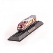 Locomotivele lumii nr.8 - DB CLASA VT 11.5