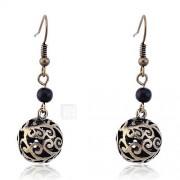 Dames Druppel oorbellen Kostuum juwelen Verzilverd Verguld Sieraden Voor Feest Dagelijks Causaal