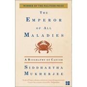 Emperor of All Maladies, Paperback/***