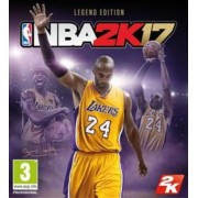 NBA 2K17 (LEGEND EDITION) - STEAM - PC - EU