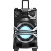 Minisistem Audio Panasonic SC-CMAX5E-K 1000W Bluetooth Bass Plus Negru
