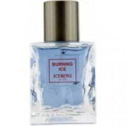 Iceberg Burning ice - eau de toilette uomo 50 ml vapo
