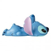 Enesco Stitch Laying Down (Lilo & Stitch) Figurine