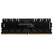 Kingston 8GB DDR4-2666MHz CL13 HyperX Predator Black XMP