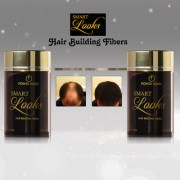Hy Touch Smart look Hair Building fiber Hair Treatment Treated Hair