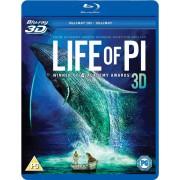 20th Century Fox Life of Pi 3D