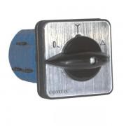 Comutator cu came 4P pornire stea striunghi 125A Comtec MF0002-10370