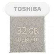 Toshiba USB flash disk Toshiba TransMemory™ U364 THN-U364W0320E4, 32 GB, USB 3.0, bílá