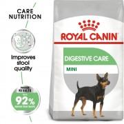 Royal Canin CCN Digestive Care Mini - 8 kg