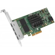 Dell Intel Ethernet i350 QP 1Gb Server Adapter Low Profile - Kit