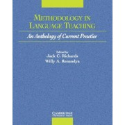 Methodology in Language Teaching: An Anthology of Current Practice, Paperback