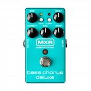 MXR M83 Bass Chorus Deluxe Chorus Flanger Pedal
