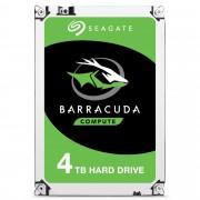 Seagate Barracuda ST4000DM004 HDD 4000GB Serial ATA III internal hard drive