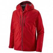 Patagonia - Triolet Jacket - Veste imperméable taille XL, rouge