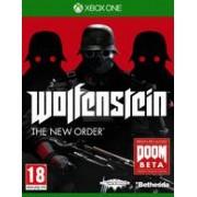 Bethesda Softworks Wolfenstein: The New Order