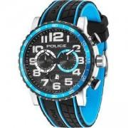 Мъжки часовник Police Powerslide PL.14443JSTB/02P