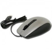 Мишка Dell 6 Buttons Laser Scroll USB Mouse Black - 570-10523