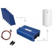 Zestaw do grzania wody w bojlerach ECO Solar Boost 1800W MPPT 6xPV Mono