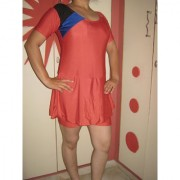 LYCRA HIGH QUALITY LADIES / GIRLS / WOMEN SWIMMING COSTUME / DRESS /SUIT FOR ALL AGE