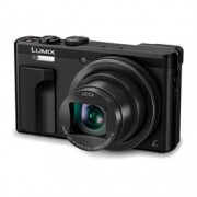 Panasonic compact camera DMC-TZ80 PACK (met tas en SD kaart)