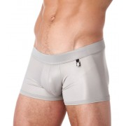 Gregg Homme BOYTOY Trunk Boxer Brief Underwear Pewter 95055
