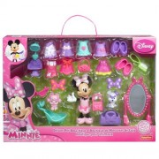 Minnie Mouse Deluxe Pet Bow-tique - Over 25 Pieces