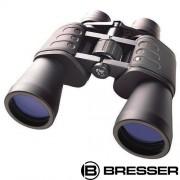 BINOCLU BRESSER HUNTER 8-24X50