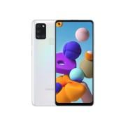 SAMSUNG Galaxy A21s - 64 GB Wit