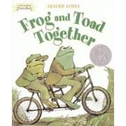 Frog and Toad Together, Hardcover/Arnold Lobel