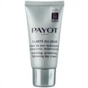 Payot Absolute Pure White creme protetor e hidratante para todos os tipos de pele SPF 30 50 ml