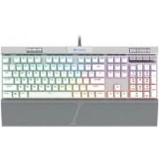 Tastatura Mecanica Corsair K70 MK.2 SE RGB LED Cherry MX Speed (Argintiu)