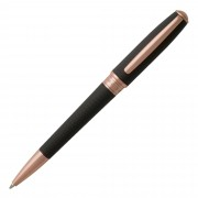 Boss Kugelschreiber Ballpoint Pen Hugo Boss Essential. Rosegold, Chrome, Black