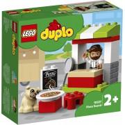 Lego DUPLO Town (10927). Chiosco della pizza